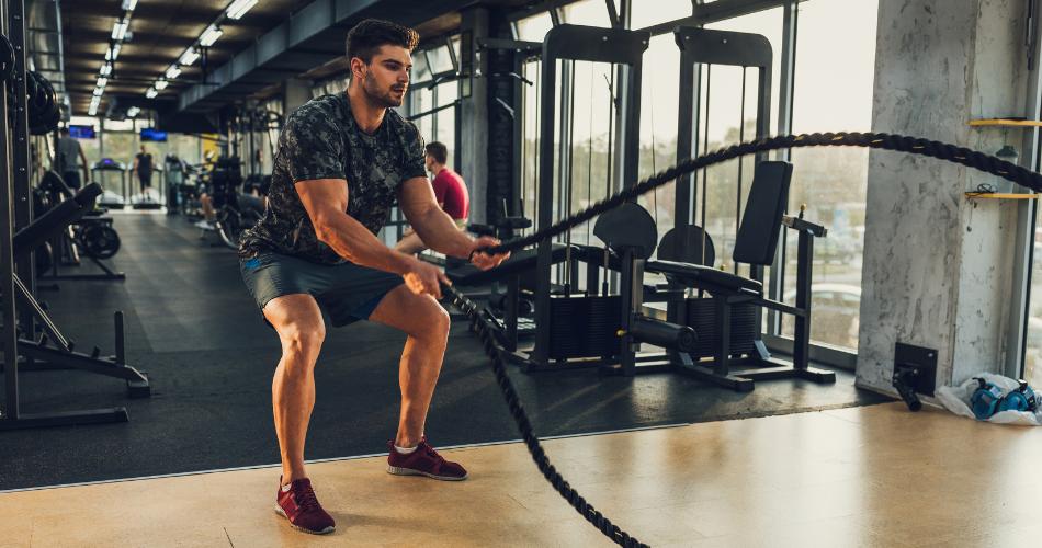 corde ondulatoire muscles sollicités
